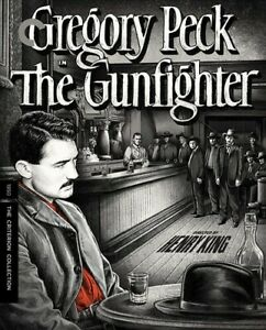Gunfighter, The/Bd Blu-ray