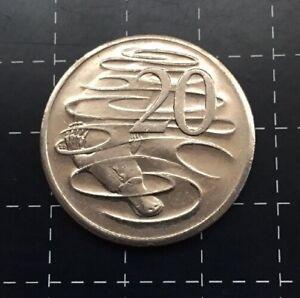 2004-AUSTRALIAN-20-CENT-COIN