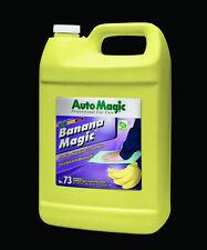 Auto Magic Banana Magic  -  Cream Wax   -  Gallon
