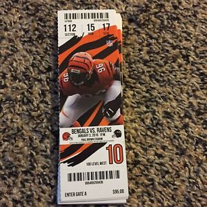 cincinnati bengals tickets cheap