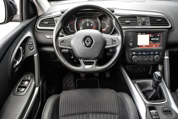 Renault Kadjar 1,5 dCi 110 Bose - billede 5