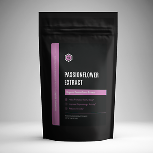 Passionflower-Extract-Powder-25g-High-Quality-Extract-Nootropic-Source
