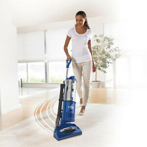 Shark Vaccum Cleaner Never Loses Suction Powerful