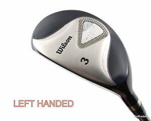 Wilson-Prostaff-dc-3-Hybrid-Regular-Flex-Left-Handed-G6