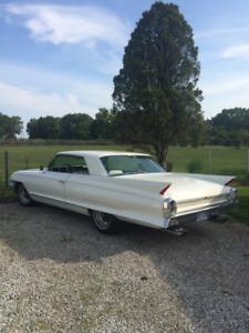 1962 caddy