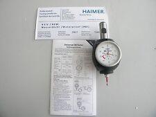 Haimer/Atorn Universal-3D-Taster mit Schaft 20,0 mm