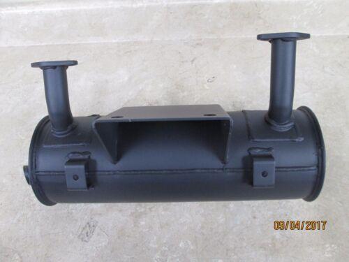 OEM Exmark muffler 103-7483 1