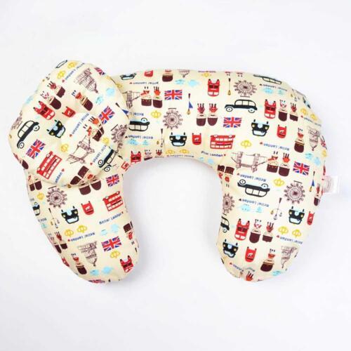 UK Breast Feeding Maternity Nursing Pillow Baby Support Pillow Breastfeeding Pad