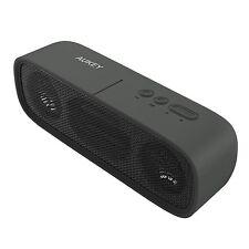 AUKEY Wireless Speaker Bluetooth 4.1 Portable Speaker with Microphone BRANDNEW!!