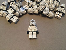 LEGO Star Wars EP 1 Clone Trooper minfigure in EUC multiples available minifig
