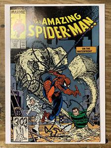 The-Amazing-Spider-Man-303-Marvel-Comic-Book-NM