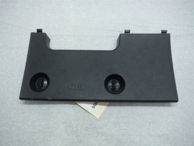 2008 Honda Element Interior Fuse Panel Cover Chart Map