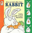 How to Look After Your Rabbit by Colin Hawkins, Jacqui Hawkins (Paperback, 1996)