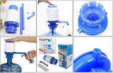 Hand Press Manual  Water Pump Dispenser For Bottled Drinking Water 20 litre