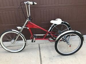 Tricycle for adults ebay
