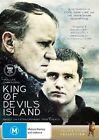 King Of Devil's Island (DVD, 2012)