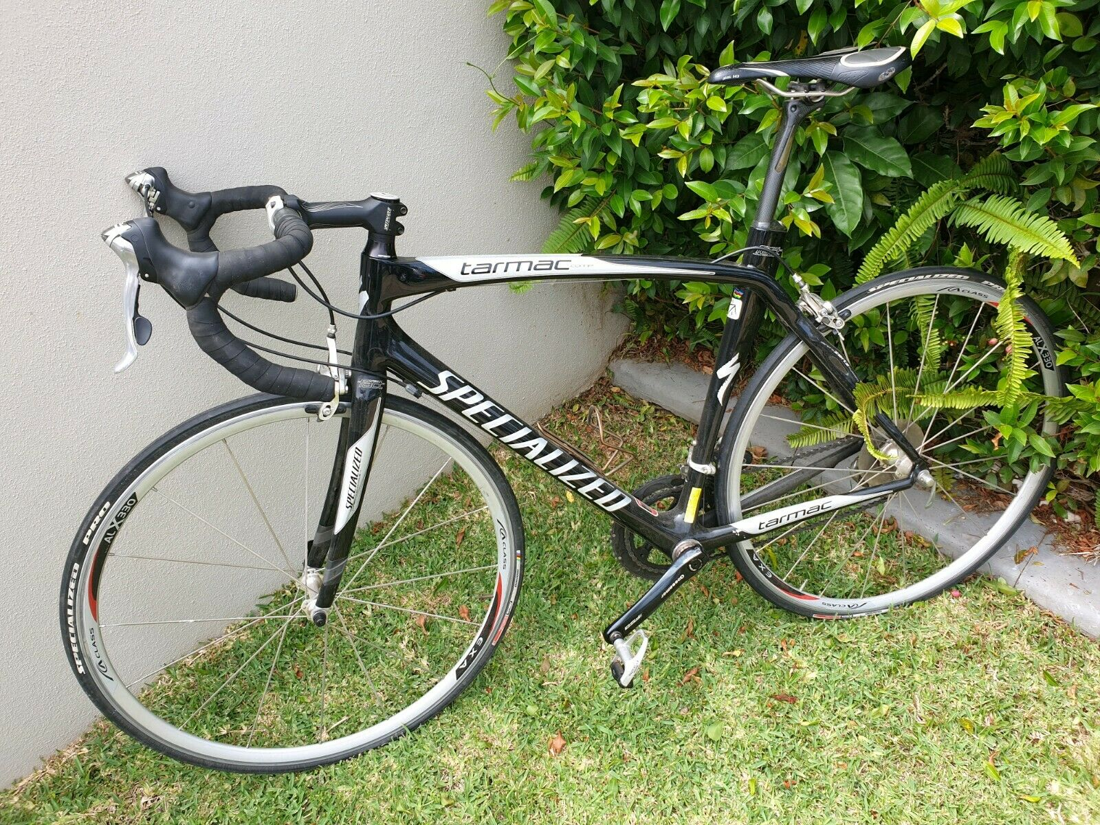 New Specialized S-Works Road Bike Chainring 39T 10 speed