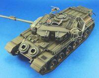 Legend 1:35 Australian Centurion Mk.5/1 Vietnam Coversion Set For Tamiya Lf1062