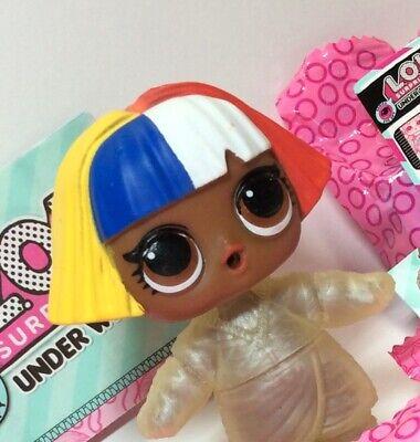 LOL Surprise Dolls SHAPES Under Wraps Wave 2 Eye Spy Series 4 Big Sis~New Sealed