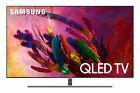 "Samsung Q Series QN75Q7 75"" 2160p 4K UHD QLED Smart TV"