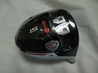Taylormade R15 460 White 14 Driver Head (head Only) R-15 14 Driver Head