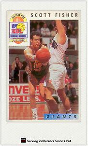 1993-Futera-Australia-Basketball-Cards-NBL-Honours-Award-H11-Scott-Fisher