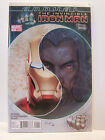 Marvel Comics The Invincible Iron Man Annual 1 Bagged and Boarded 2008 to 2012