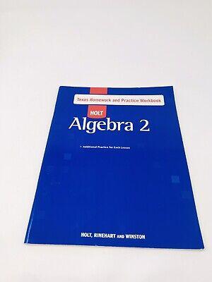 Holt algebra 2 homework help cover letter examples for academia
