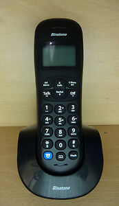 Details about BINATONE VESTA 1305 SINGLE HOUSE PHONE BX + MANUAL