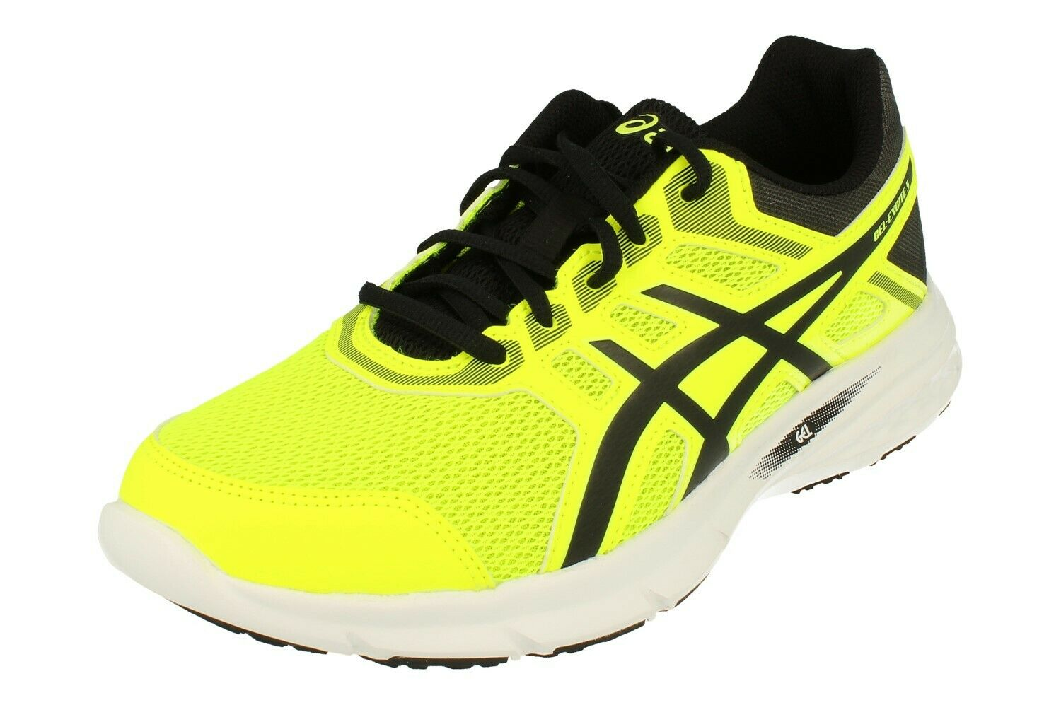 Asics Gel-Excite 5 Mens Running Trainers T7F3N Sneakers shoes 750