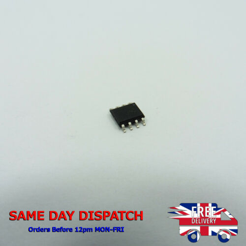 Dual Channel SMD Voltage Comparator LM393 IC Texas Instruments DIP 8 PIN Y76