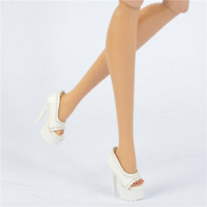 "fit Doll FR2 Fashion royalty boots shoes Jason wu 12/"" Poppy Parker DG"