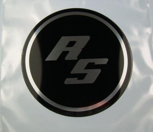RS Steering Wheel Emblem Mk1//2 Escort RS 2000 Mexico Twin Cam RS 1600 AVO BNIB