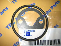 Chevy Gmc 4.3 Engine Oil Filter Adapter Gasket Kit Genuine Gm