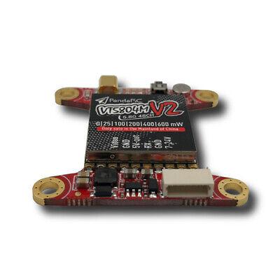 PandaRC VT5804M V2 48CH//37CH FPV Transmitter VTX Transmitter Board with Antenna