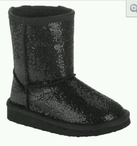 Sparkle Shoes Size Girls