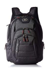 OGIO Renegade RSS Backpack Black Pindot