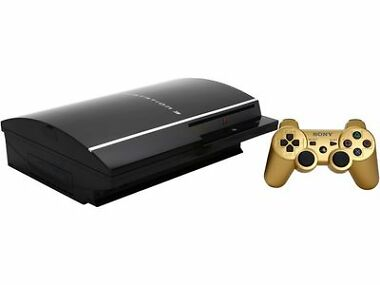 Sony PS3 160GB System