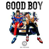 Gd X Taeyang- Gdxtaeyang Special Edition [ Good Boy] Bigbang
