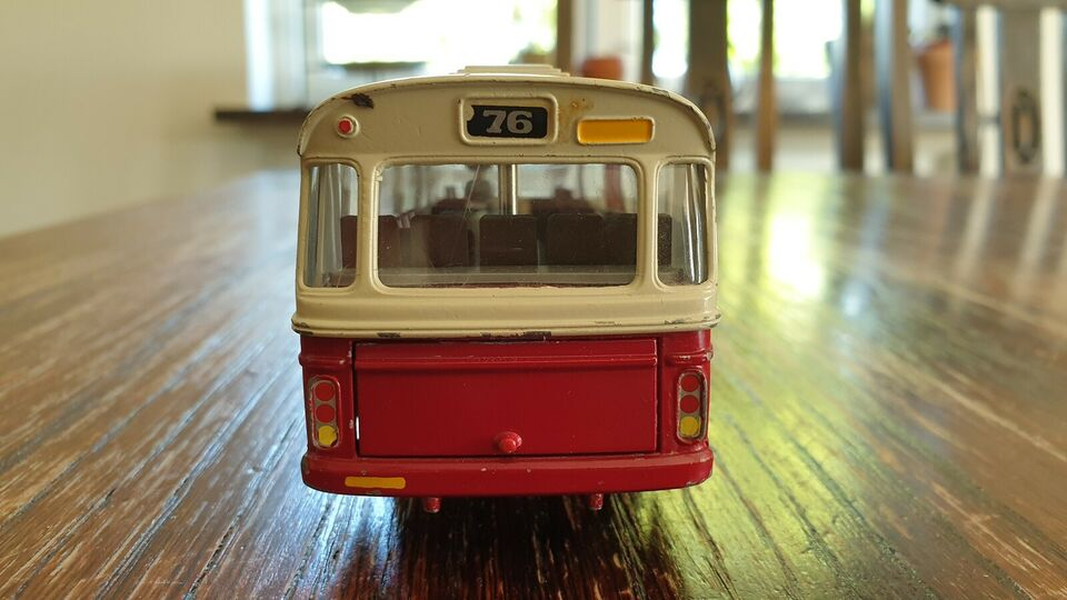 Scania Bus, Tekno 851