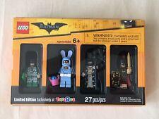 LEGO THE BATMAN MOVIE MINIFIGURE DOLLAR BILL TUXEDO EXCLUSIVE COLLECTION NEW