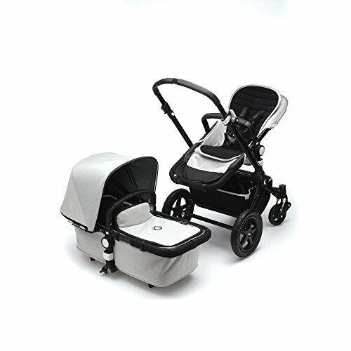 Verwonderend Original Bugaboo Cameleon Atelier Special Edition Stroller With YI-53