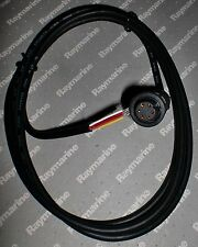 Raymarine Classic C & E Series Seatalk/Alarm Cable E55054 R08050 E120 E80 C120