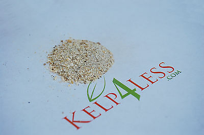 12 LB Feather Meal ORGANIC FERTILIZER PLANT SOIL GARDEN NITROGEN FREE SHIP USA