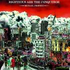 Righteous Are The Conqueror von Michael Prophet (2014)