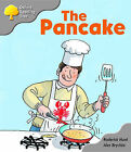 Oxford Reading Tree: Stage 1: First Words Storybooks: the Pancake by Roderick Hunt (Paperback, 2003)