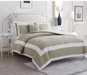 VCNY-Home-Avondale-4-Piece-Comforter-Set-Queen-Taupe