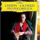 Frederic Chopin - Chopin: Four Scherzi (1999)