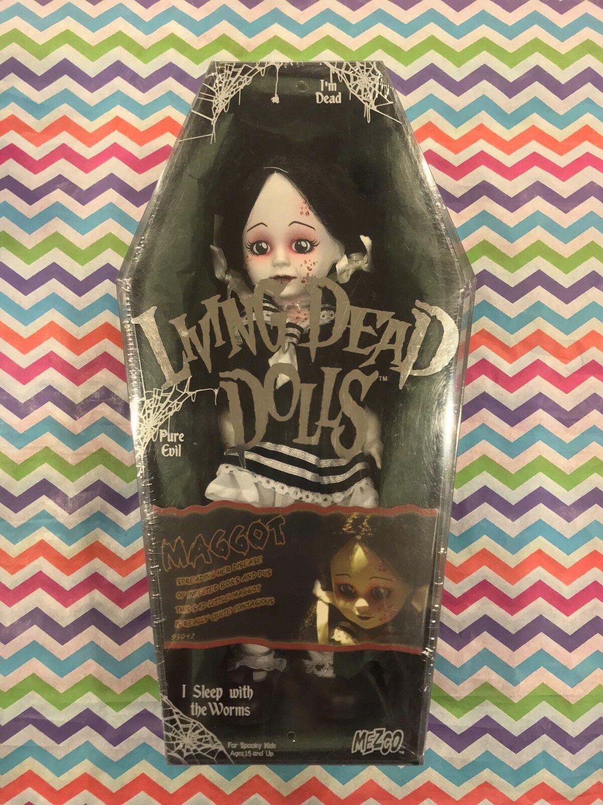 Living Dead Dolls Serie 11 Mosca Sellado Envío Gratis