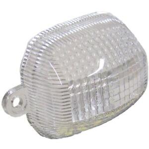 Indicator-Lens-Rear-R-H-Clear-for-2001-Yamaha-FZS-1000-Fazer-5LV1